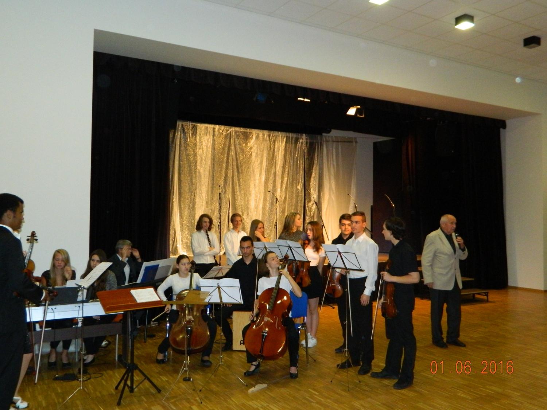 Petrovické jaro - 1.6.2016