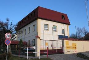 Základní škola Praha - Petrovice