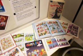 Akce ke Dni pro dětskou knihu