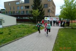 Petrovický běh - 5.6.2015