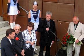 Nová radnice - 14.5.2009