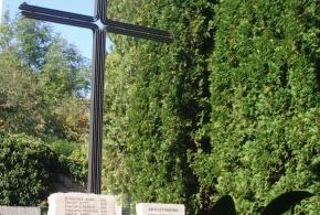 Svěcení kříže - 14.9.2013
