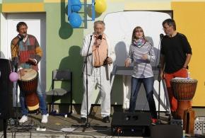 Petrovické posvícení - 16.10.2016