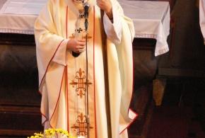Kardinál Vlk - 13.1.2006