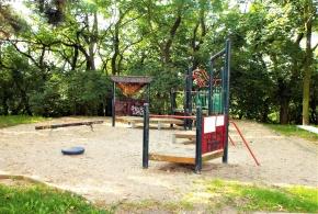 Dětská hřiště
