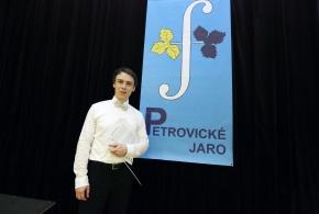 PETROVICKÉ JARO 2018 - 29.05.2018