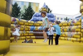 Den dětí v Petrovicích