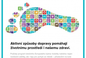 Evropský týden mobility 16. - 22. 9. 2019