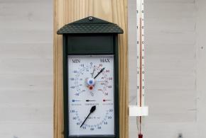 Meteorologická stanice