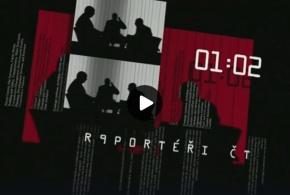 Reportéři ČT, 10.9.2012