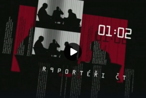 Reportéři ČT, 25.5.2015