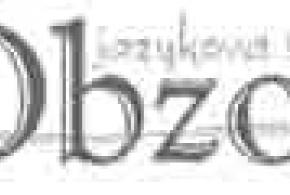 Jazyková škola OBZOR