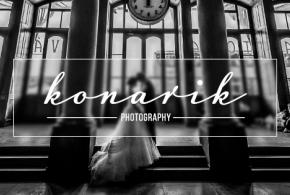 Svatební fotograf Lukáš Koňařík