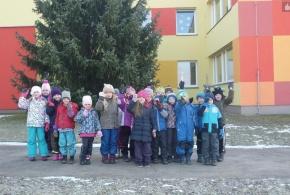Mateřská škola Jakobiho 329