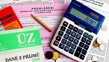 ÚČETNICTVÍ A DANĚ PRO PRAXI - rekvalifikační kurz akreditovaný MŠMT ČR