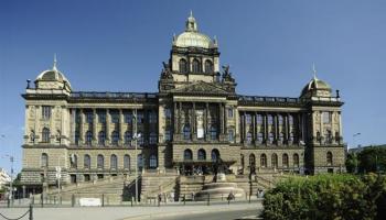 200 let od založení Národního muzea