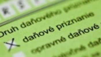 Databáze daňových tiskopisů pro rok 2017