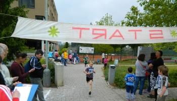 4. ročník Běhu napříč Petrovicemi