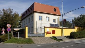 Základní škola, Edisonova 40, Praha-Petrovice