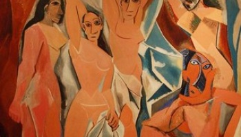 Picasso: zrod kubismu