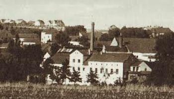 Petrovický pivovar