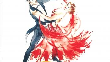 Pozvánka na XVIII. reprezentační ples