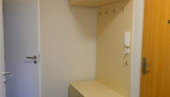 2. etapa - Podpora sociálního bydlení v městské části Praha - Petrovice