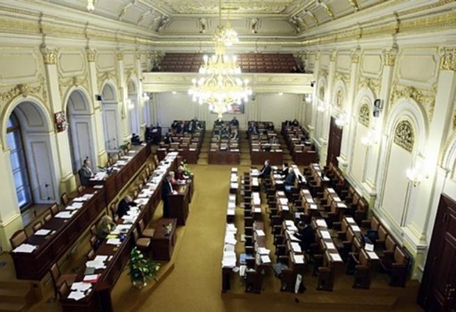 Den otevřených dveří v Poslanecké sněmovně ČR - 28. říjen