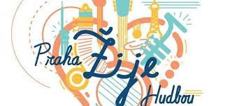 Praha žije hudbou - pouliční festival