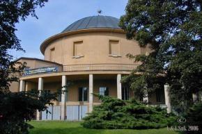 Planetárium Praha - program na červen