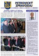 Zpravodaj č. 1/2004