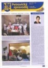 Zpravodaj 1/2009