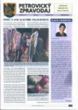 Zpravodaj 2/2007