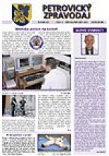 Zpravodaj č. 3/2003