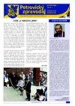 Zpravodaj 3/2009