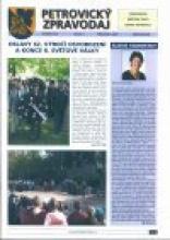 Zpravodaj 3/2007