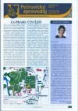 Zpravodaj 3/2008
