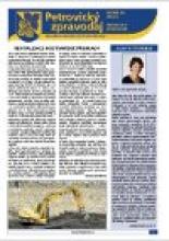 Zpravodaj 3/2011