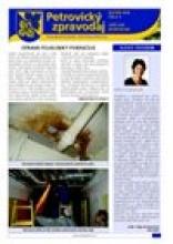 Zpravodaj 4/2009