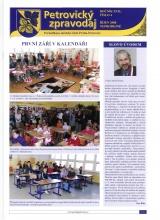 Zpravodaj 4/2008