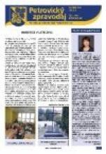 Zpravodaj 4/2012