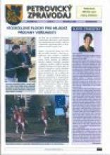 Zpravodaj 5/2006