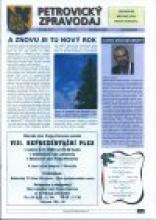 Zpravodaj 5/2007
