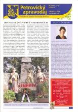 Zpravodaj 5/2008